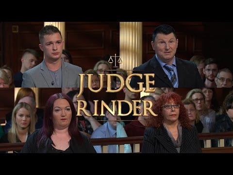 Angry Friends And Cheap Pub Singers! Best Cases Of The Week  8th February 2016  Judge Rinder