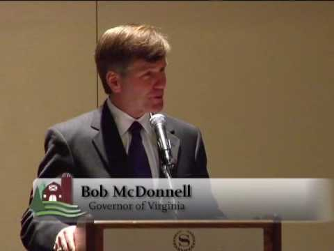 Virginia Farm Bureau-Agriculture Exports Booming