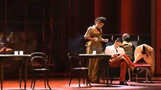 Musical Rudolf, 2009 (1 Akt, ru subs)