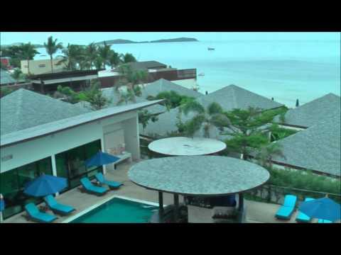 Hotel Samui Resotel Thailand