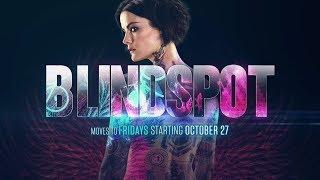 Blindspot Season 3 Trailer (HD) NY Comic-Con 2017