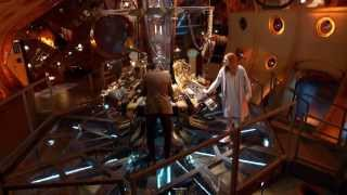 Meanwhile in the TARDIS 1