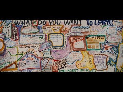 억셉티드(Accepted) - What Do You Want to Learn?