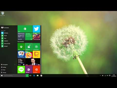 Windows 10 Demo - Official Release