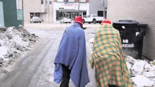 Homelessness in Saskatoon