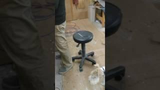 Bluetooth Speaker BAROO 製作風景