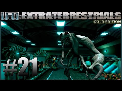Let's Play UFO: Extraterrestrials (part 21 - Drunken Pilots [blind])