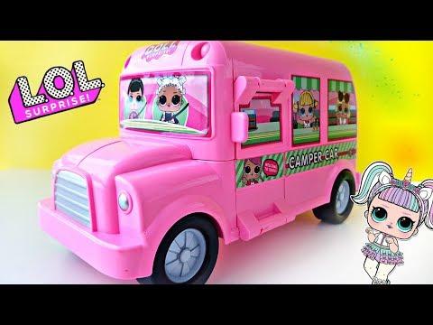Кукольные пончики из порошка ~ Еда для кукол своими руками с Даша шоу (0+)из YouTube · Длительность: 6 мин45 с