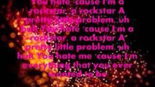 Prima J - Rockstar (lyrics)