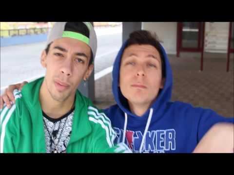AKORD & SERIO - FALLIMENTO (OFFICIAL VIDEO)