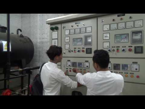 training Generator mitsubishi 750 kva part 7 thumbnail