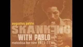 Augustus Pablo - Vibrate On