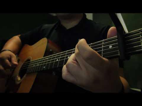 Scandal of Grace - Acoustic Fingerstyle