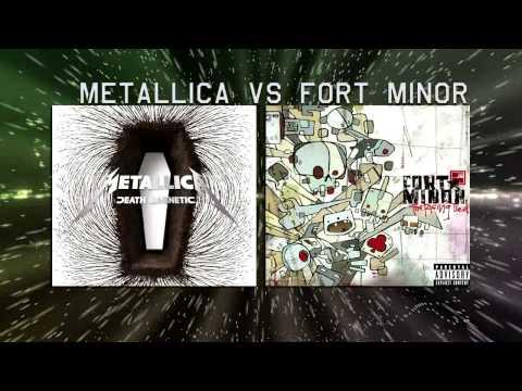 Metallica (Unforgiven III) vs Fort Minor (Rememer The Name) [Mashup DEMO]