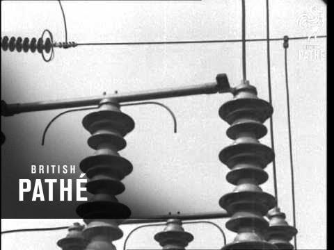 Electricity Reel 1 (1940-1950)