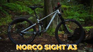 Bike Check - 2021 Norco Sight A3