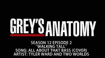 B S O Anatomía De Grey Temporada 12 Youtube
