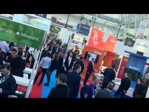 Business Travel Show 2016 Day 1 Highlights