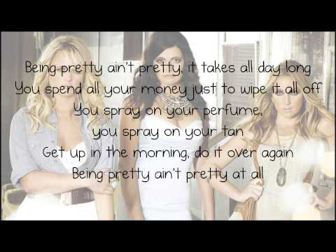 pistol-annies---being-pretty-ain't-pretty-[lyrics-on-screen-+-download-link]