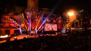 Kerst met de Zandtovenaar: Midden in de winternacht - Brownie Dutch
