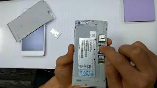 xiaomi redmi 3s/x network failure