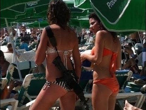 Israeli Soldiers Women (army Soldiers Israel Defense Forces Girls Beautiful)