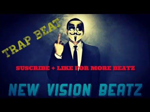Nigga Hood Trap Beat By #NewVisionBeatz