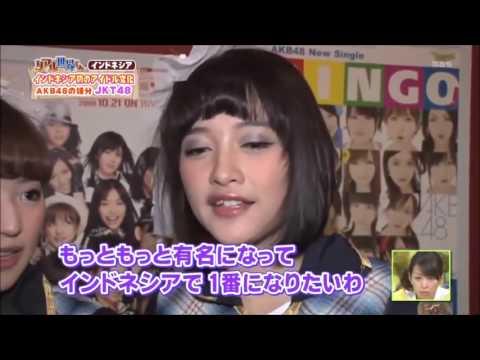 MBS AKB48 Sister Group JKT48