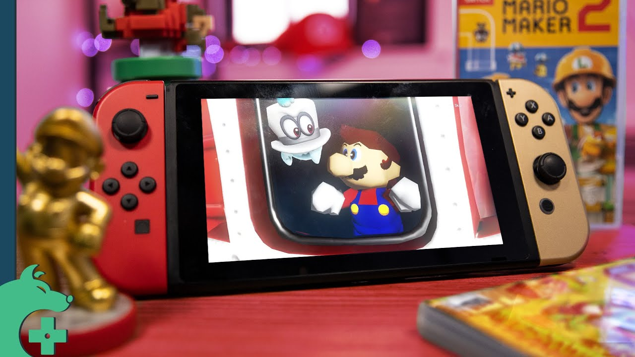 5 Best Couch Co Op Games For Nintendo Switch 7