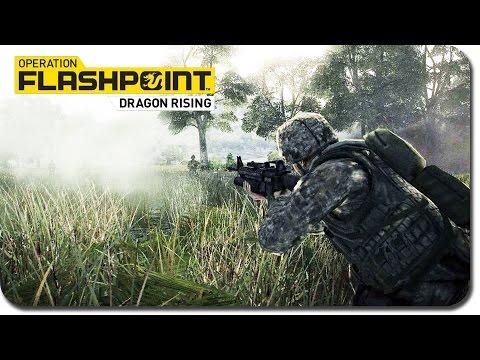 Operation Flashpoint: Dragon