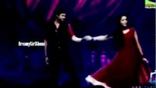 Rohan And Muskaan ● First Dance ● [Indian Idol Finale]