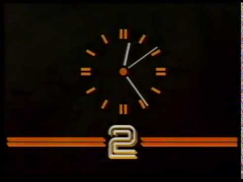 27 December 1980 BBC2 - closedown
