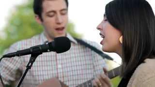 Portland Unplugged - Sammie Francis