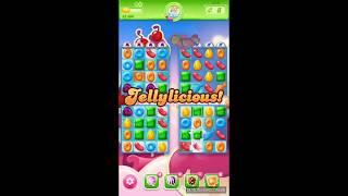 Candy Crush Jelly Saga - Level 630 (NO Booster)