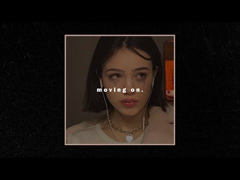 Free Sad Type Beat - ''Moving On'' | Rap Guitar Instrumental 2020