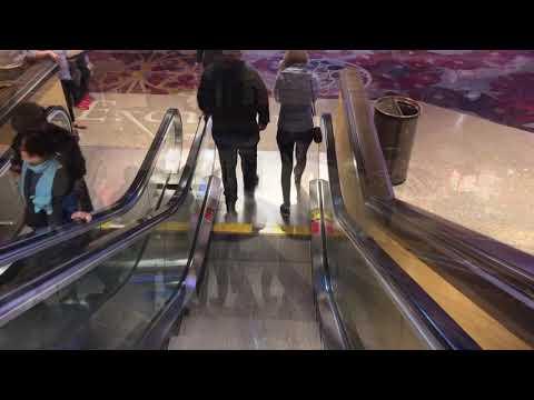 Excalibur Hotel - Las Vegas (WALK THROUGH/EXPLORE)