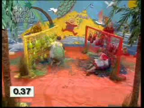 Fun house episode from 1994 part 1 youtube
