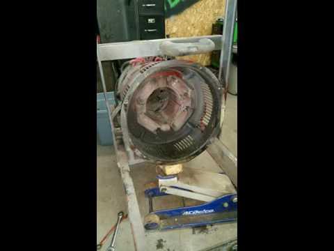 """Lincoln SA200 """"IRONMAN 70 """" Restored by Scott's Welder Repair """"Welderwhisperer"""" on instagram"""
