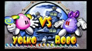 Egg Mania: Eggstreme Madness - PS2 (2002)