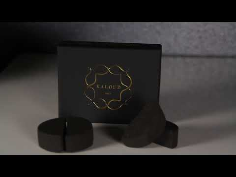 Have you upgraded to the Kaloud Aura Charcoal?