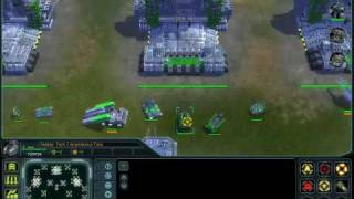 Supreme Commander Gameplay Tutorial: Land Factory Units