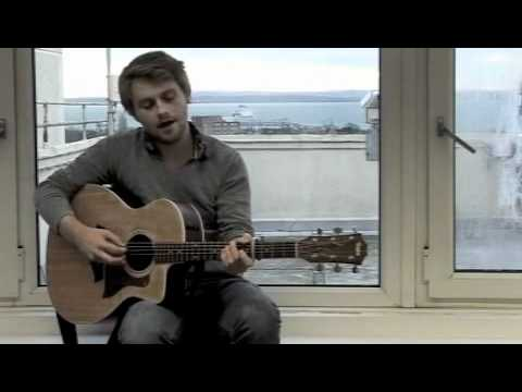 Jack Palmer - The Trapeze Swinger (Iron & Wine Cover)