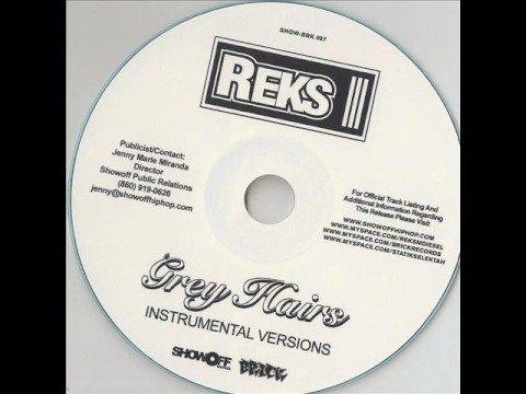 Reks stages