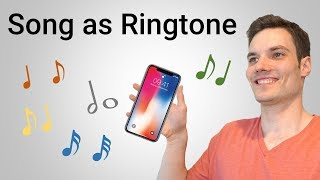 This is an update on how to add or set ringtone on your iOS device (iPhone, iPad or iPod) by showing.