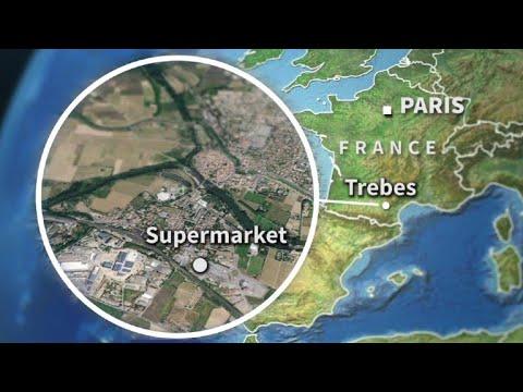 France hostage-taking