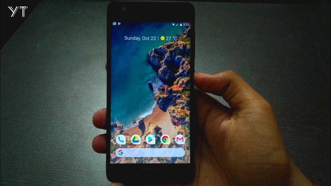 Volte fix on Lenovo Z2 Plus Android 8 0 Oreo|Any Oreo Custom ROM|No Root