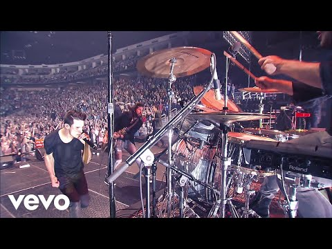 North Point InsideOut - Every Beat (Live) ft. Seth Condrey