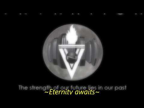VNV Nation - Beloved (Lyrics on Screen)