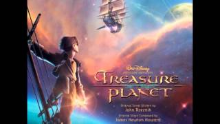 Treasure Planet OST 03 12 Years Later