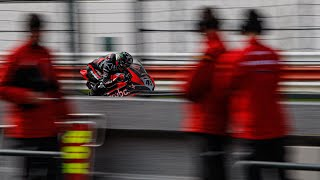 HIGHLIGHTS Portimao test Day 2